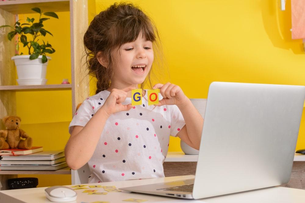 Benefits of online English tutoring